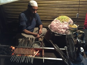 Moinuddin kababwale
