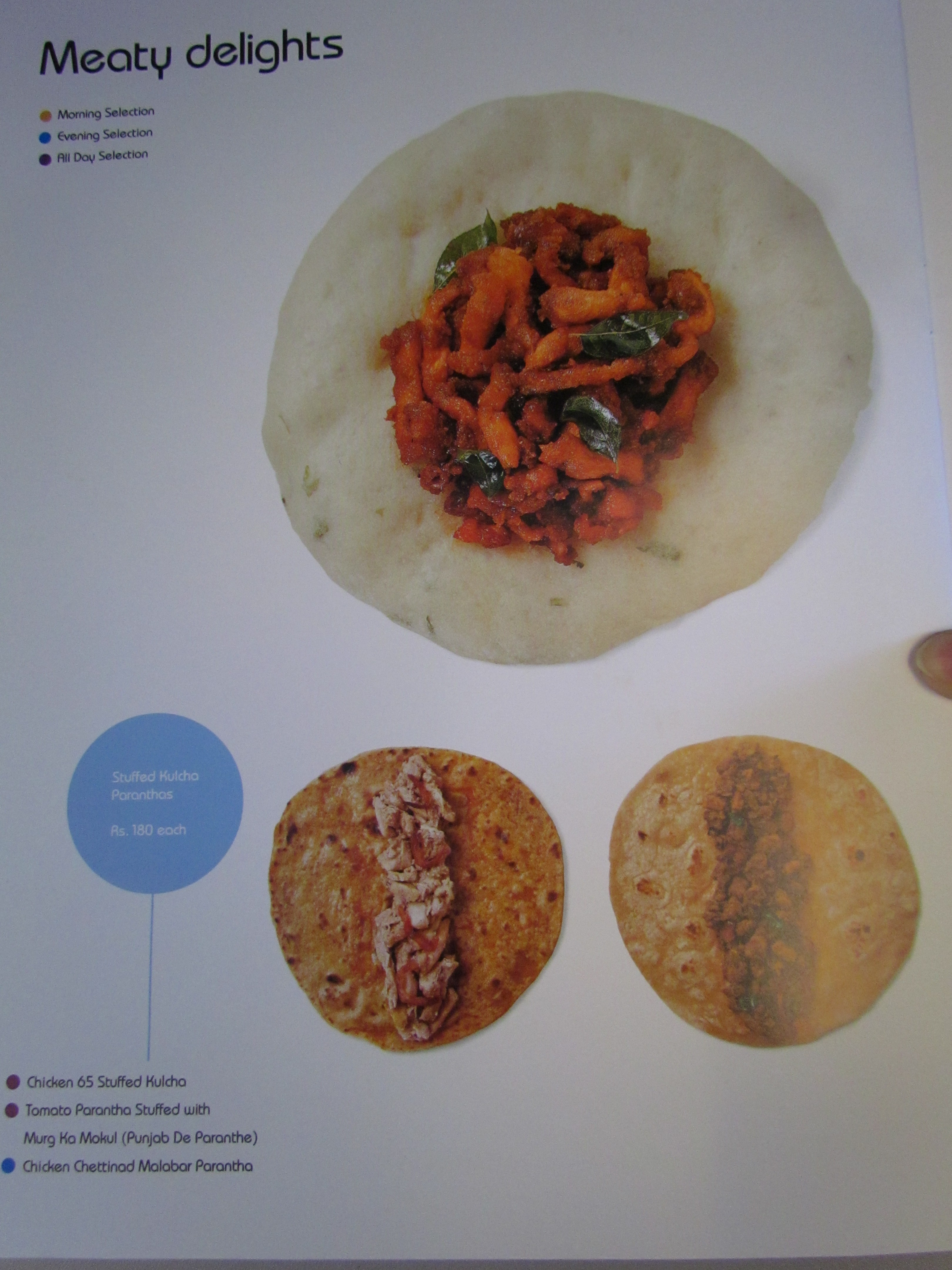 Indigo inflight food 30000 ft above the ground indigo airlines the cold paranthas forumfinder Images
