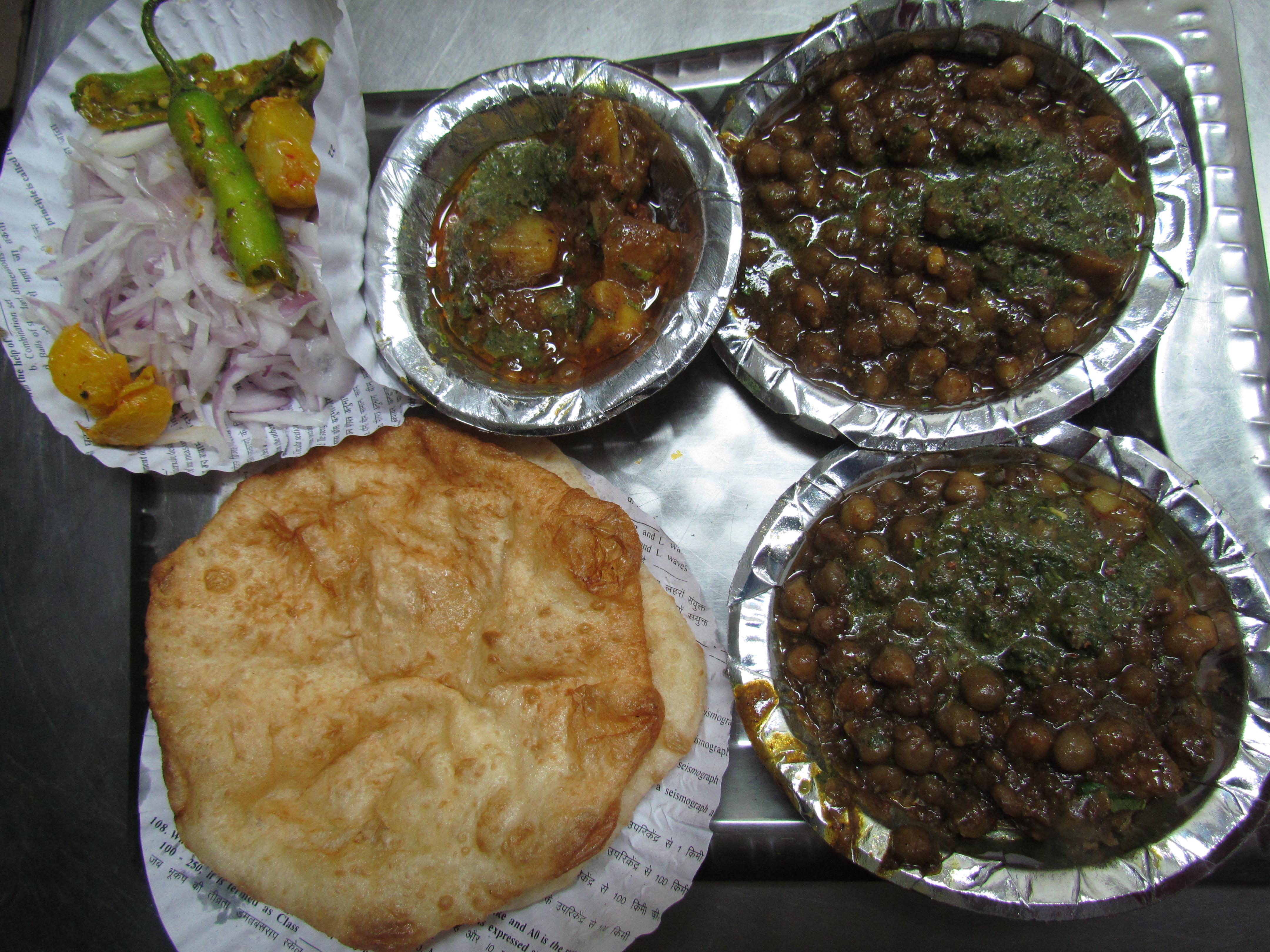 Food Near Th Street Station