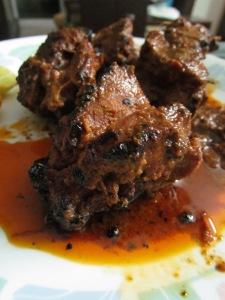 mutton burrah