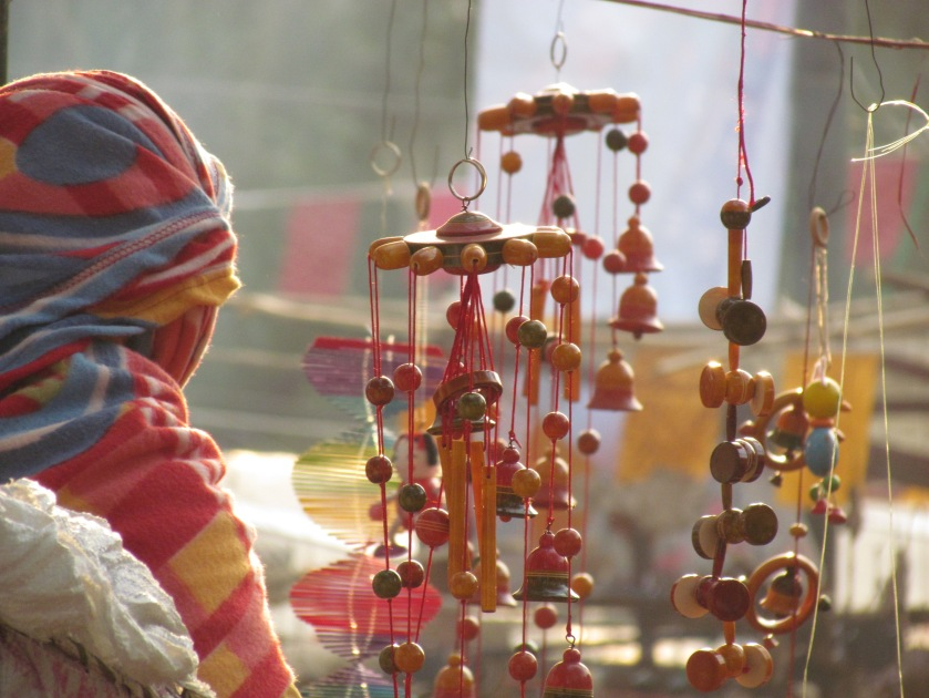 United colors of Dilli Haat