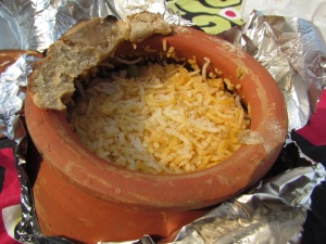 Superb Dum mutton Biryani