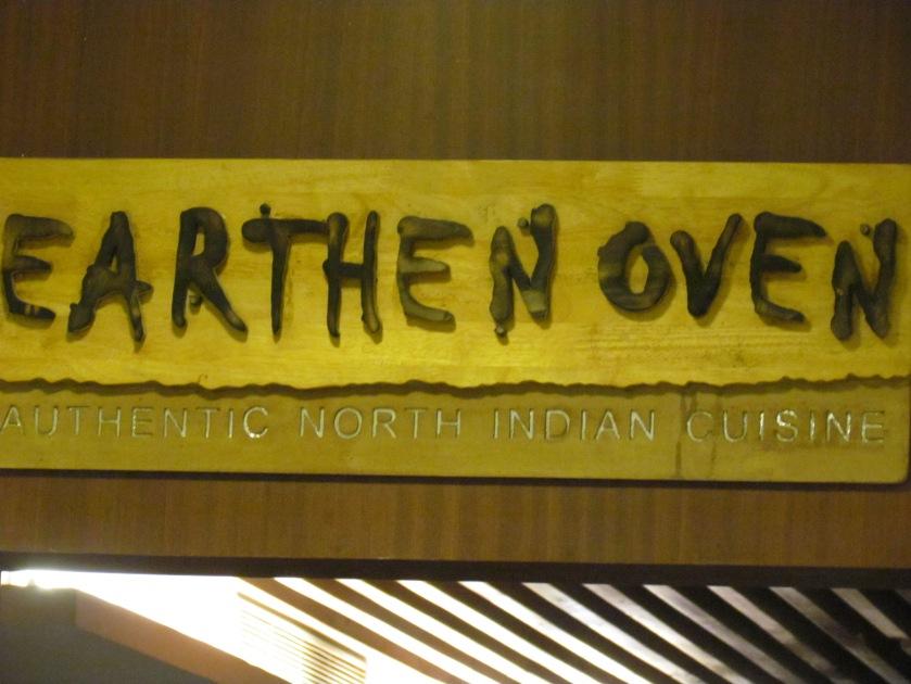 Earthen Oven