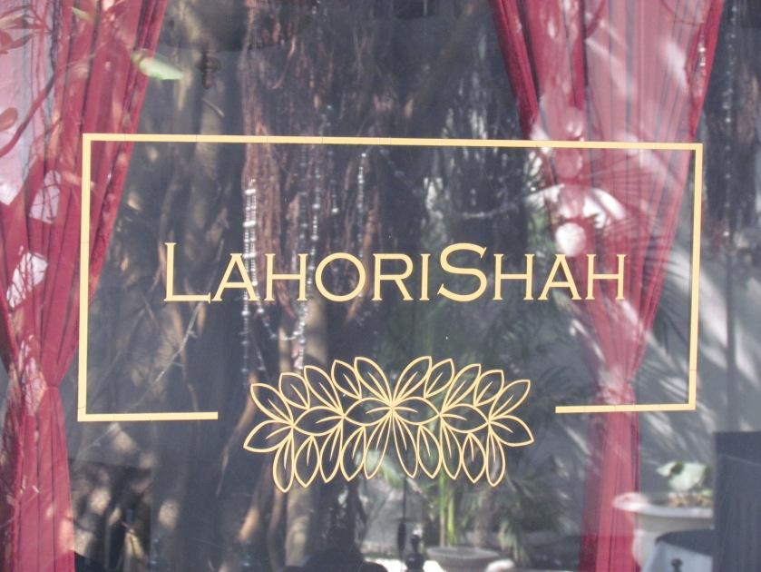 Lahori Shah