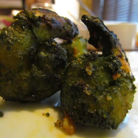 Awadhi lucknow dum cooking yummraj for Awadhi cuisine kolkata