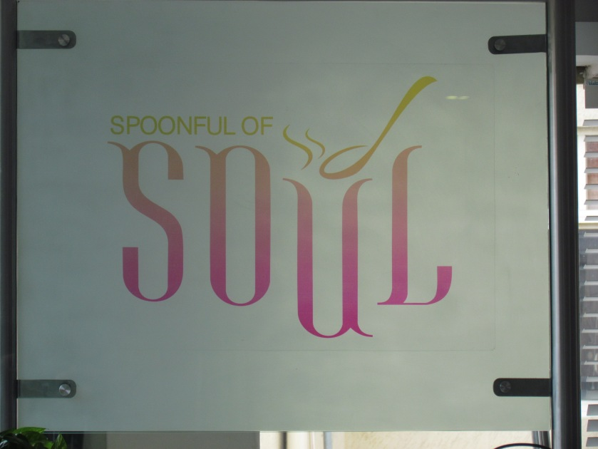 Spoonful of soul