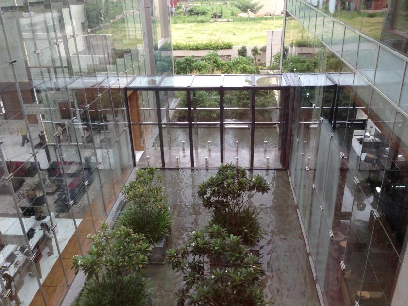 Vivanta by Taj, Gurgaon, the hotel that has Thai Pavilion