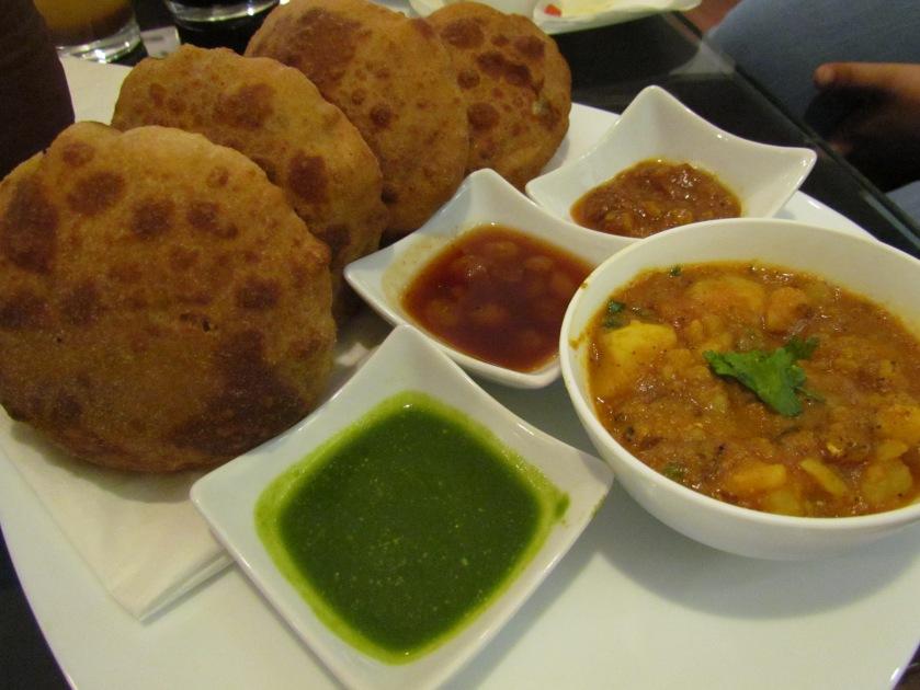 Banarasi kachoris