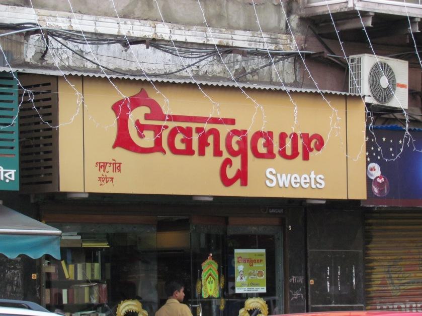 gangaur