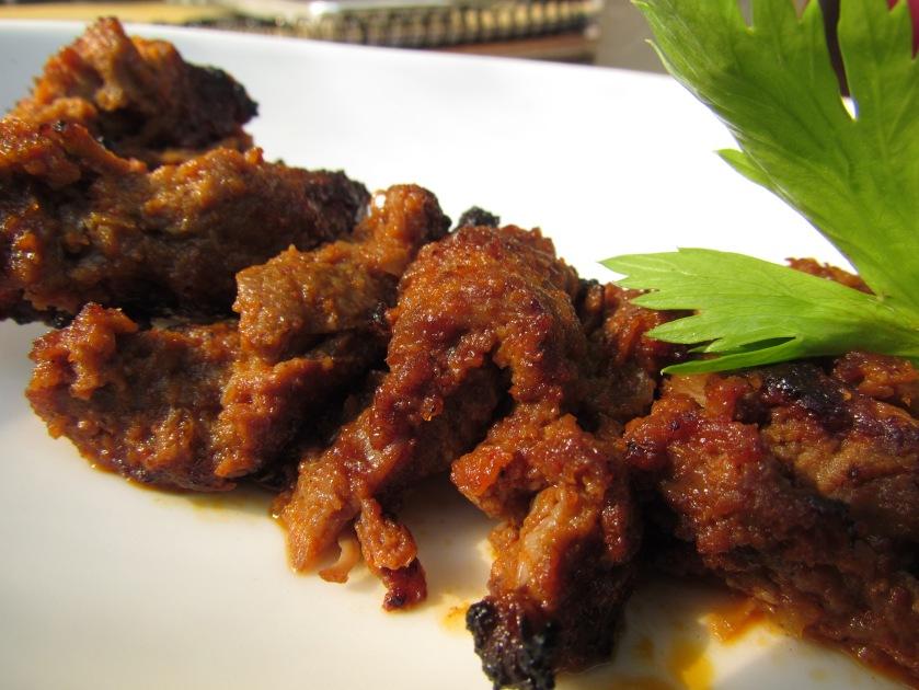 Kabab e barg