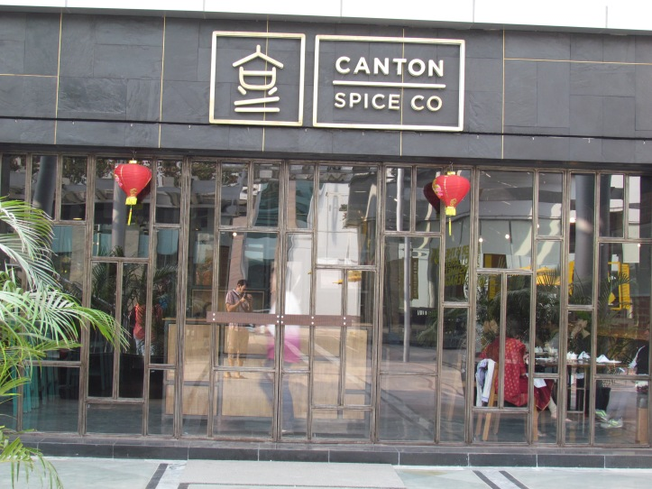 canton spice company