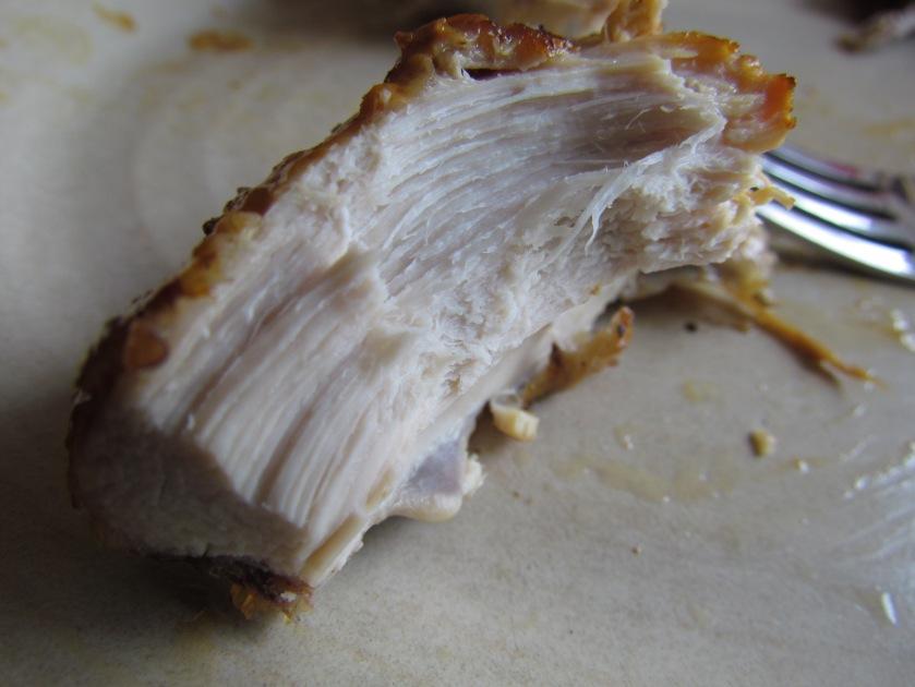 inside peri peri chicken