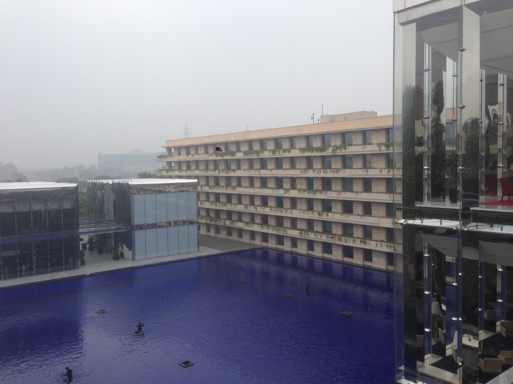 The Oberoi, Gurgaon