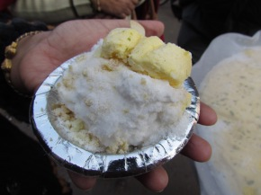 Daulat ki Chaat (Chandni Chowk, Delhi6).