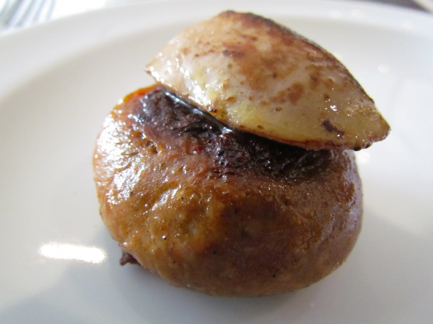 galawat foie gras