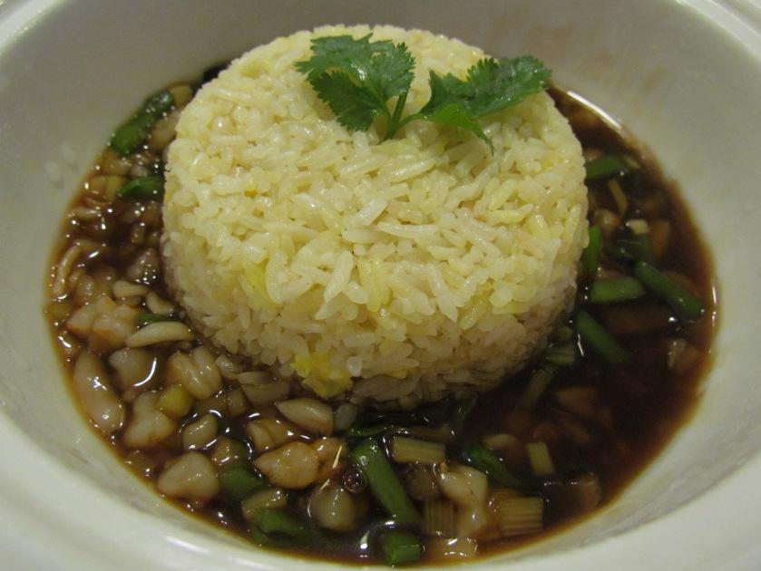 Emperor rice