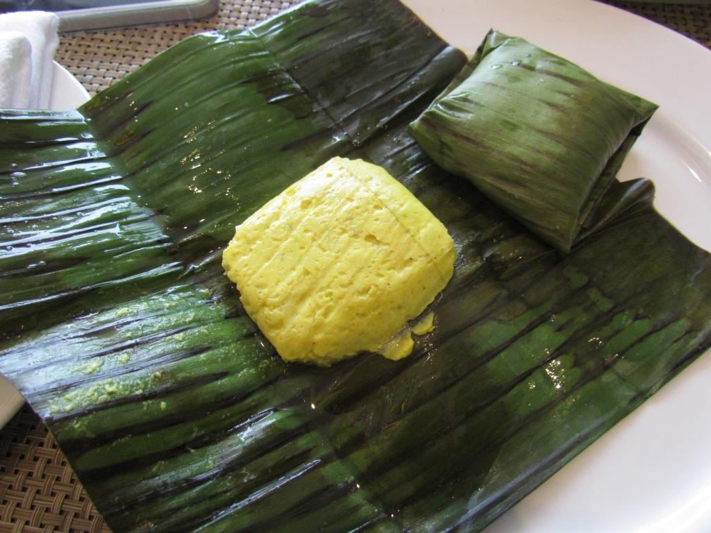 Kakra Chingri bhape