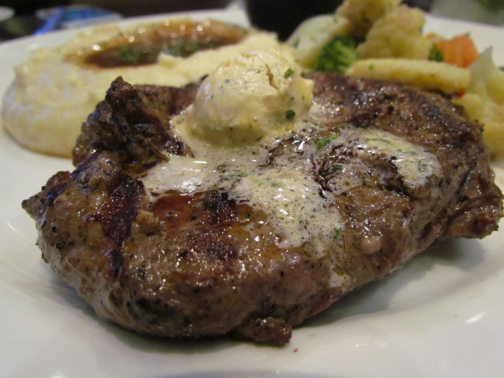 tenderloin steak