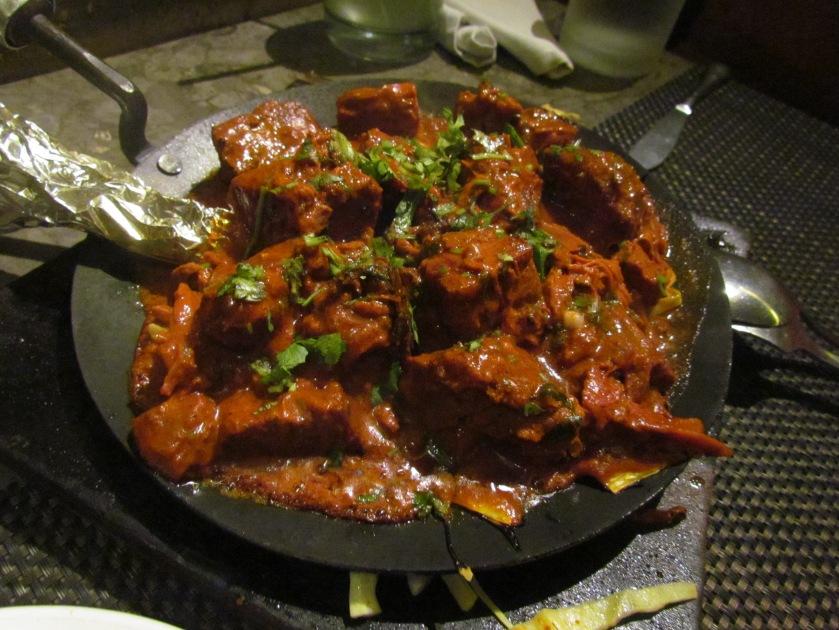sharaabi raan