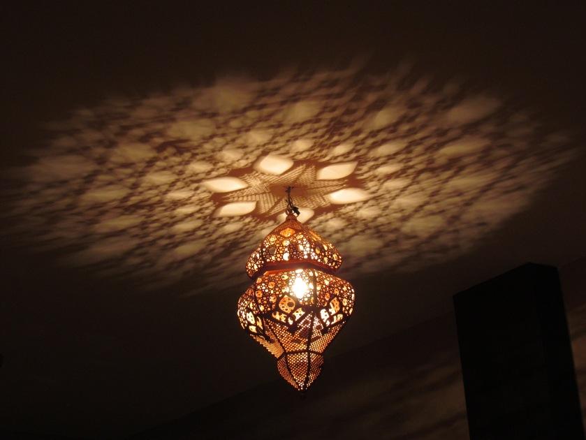 chandelior