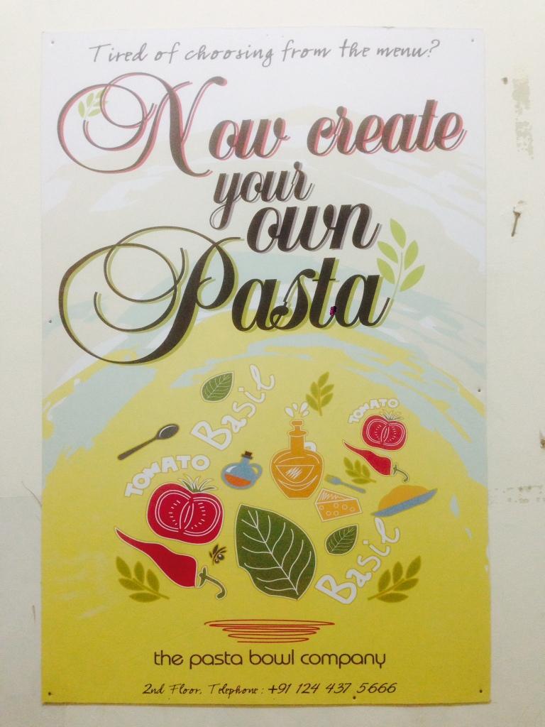 make ur own pasta
