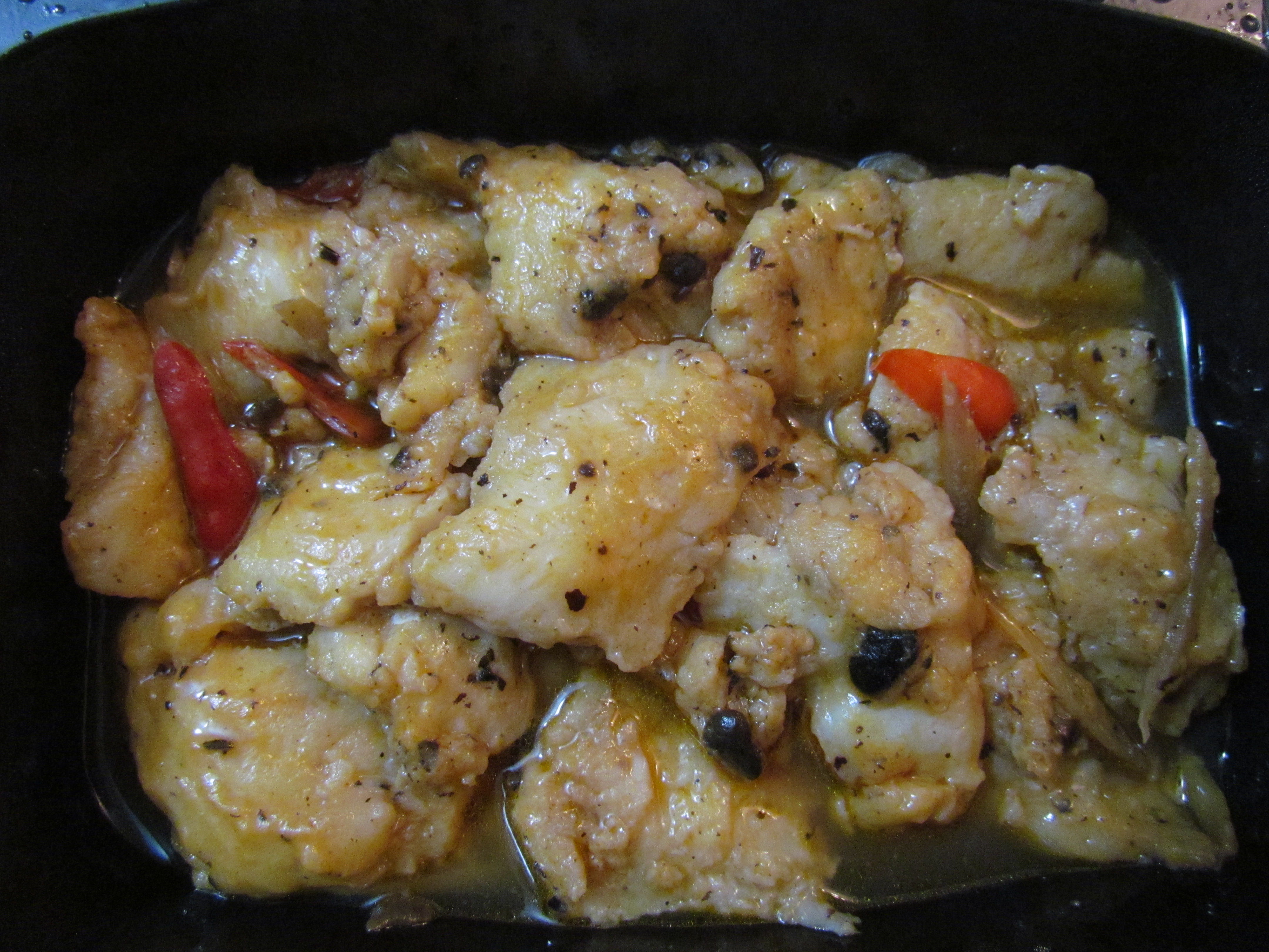 Big wong sf 55 dlf galleria dlf phase 4 gurgaon yummraj for Fish in black bean sauce