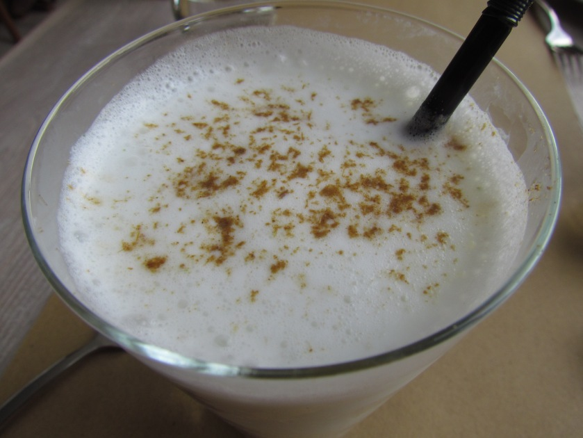 Masala buttermilk