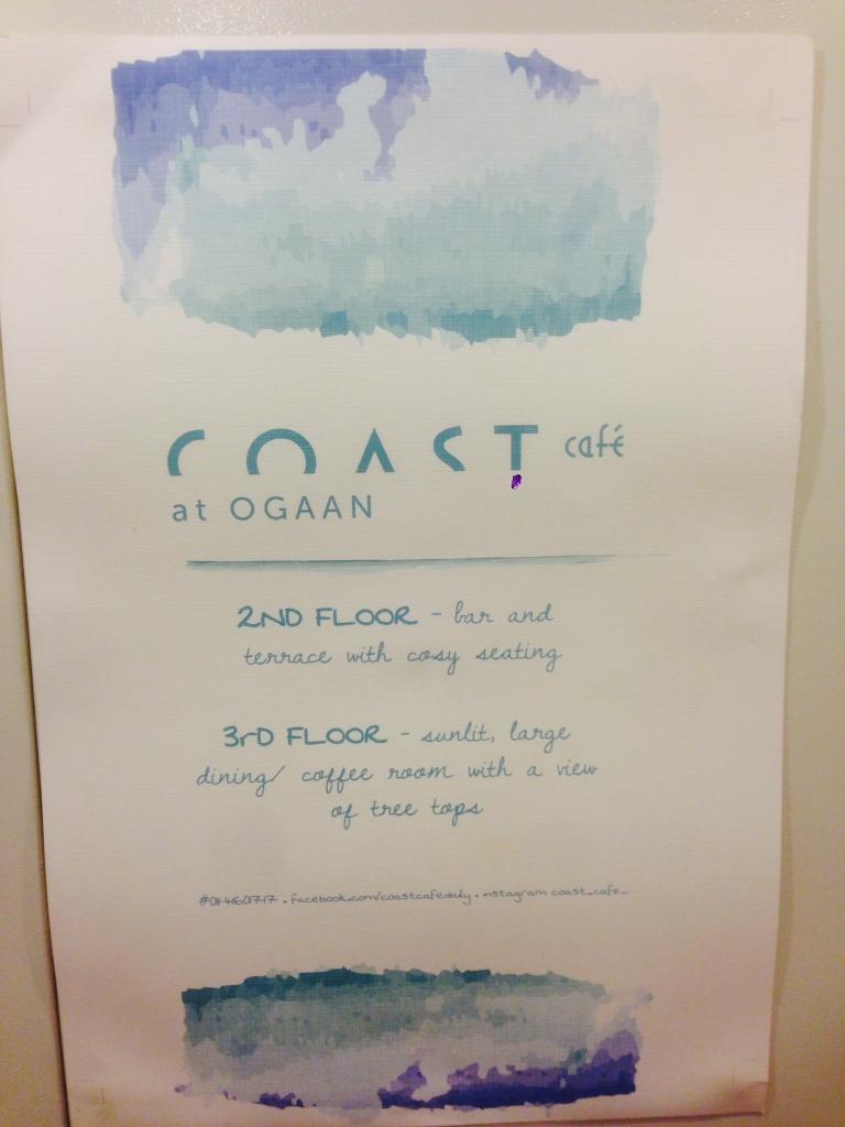 written in the lift