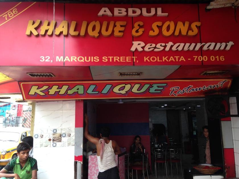 Khalique