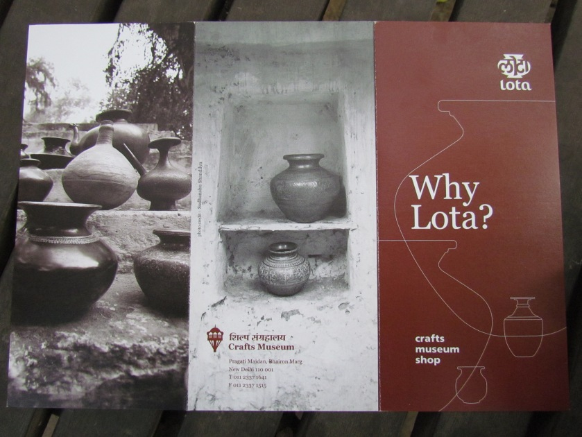 why is this place called lota?