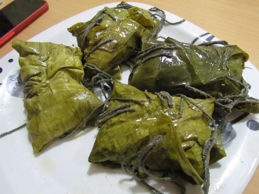 Patrani macchi / paatra fish