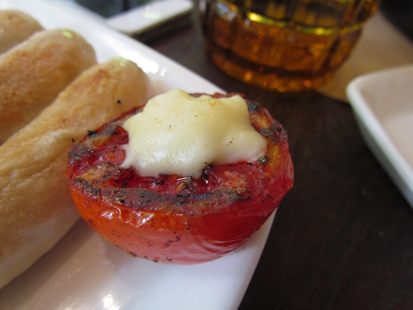 tomato grilled