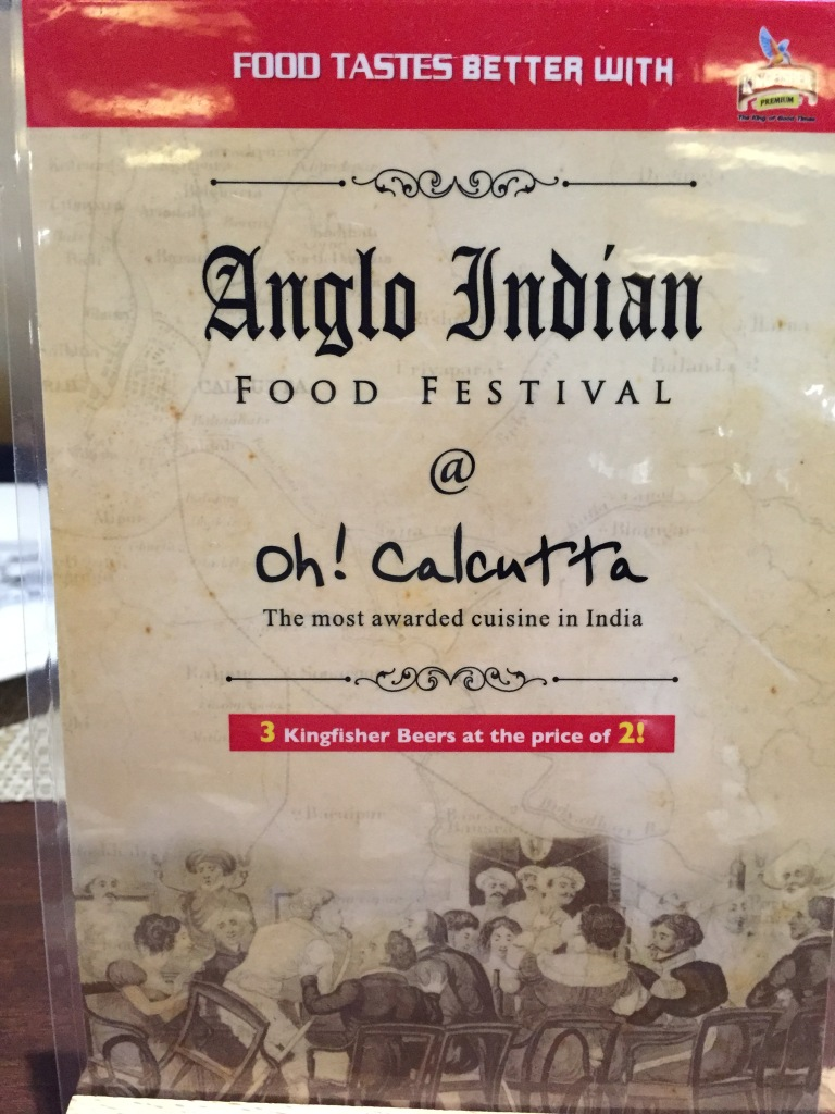 anglo indian festival