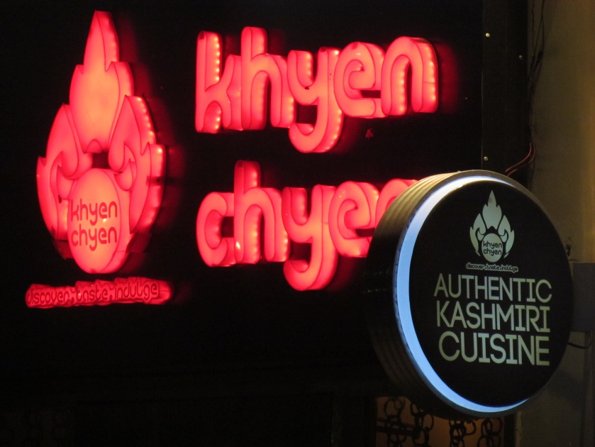 Khyen Chyen