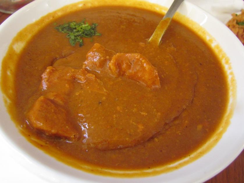 Dhansak