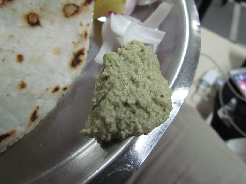 Kokum Kadhi