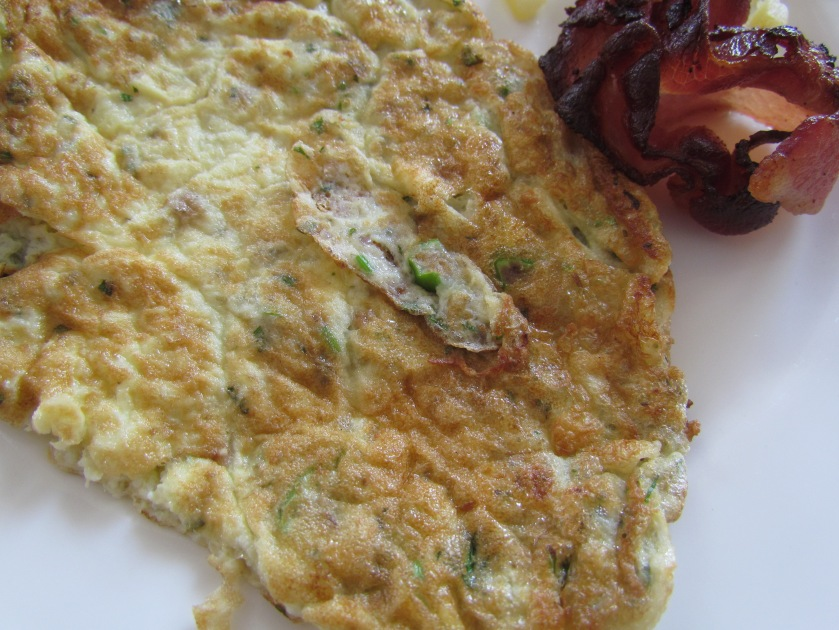 Omelet Indian
