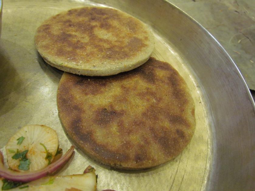 Biscuit bhakhri