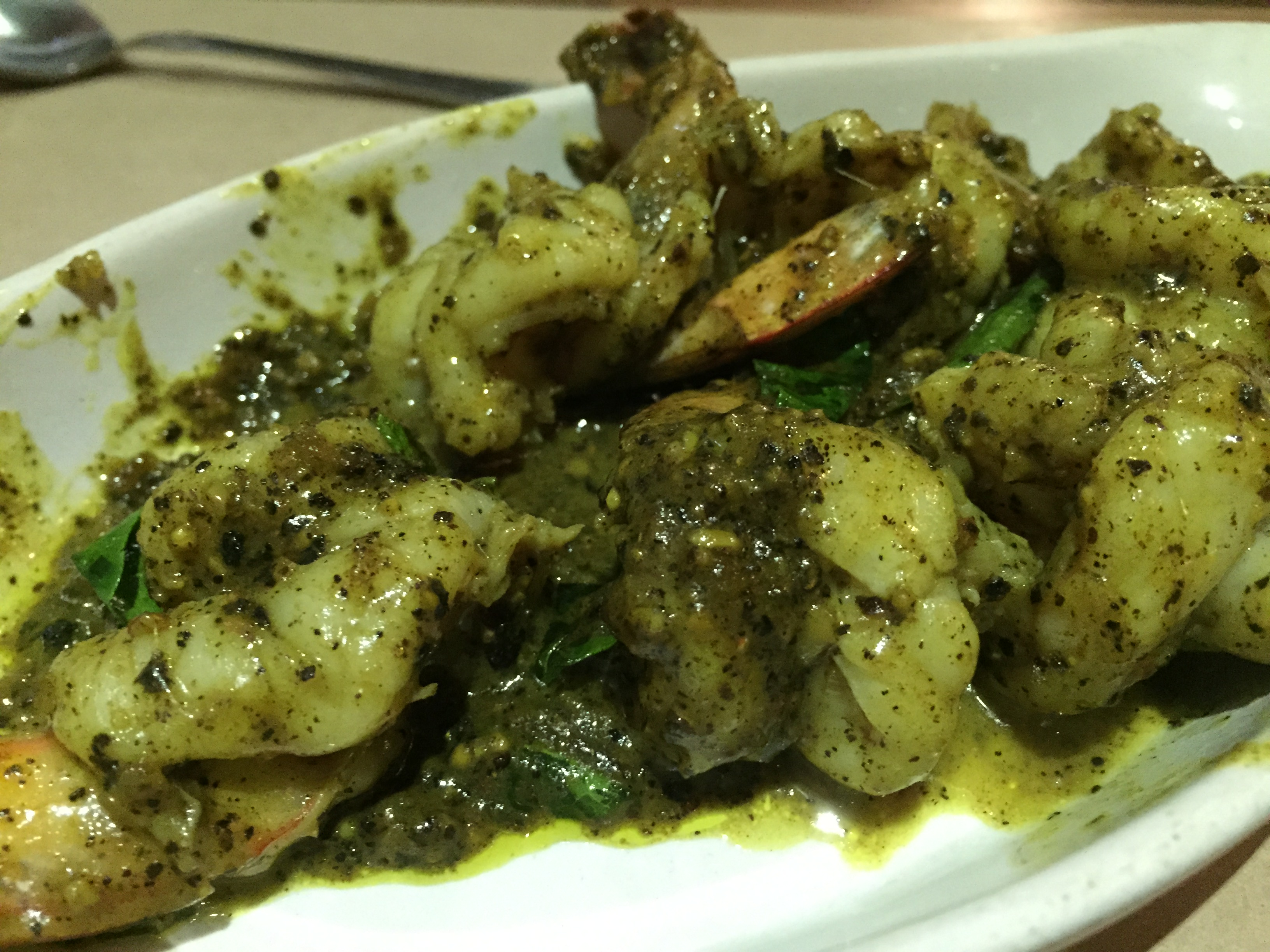 Ankur – The coastal bistro (MP Shetty Marg, Fort, Mumbai)