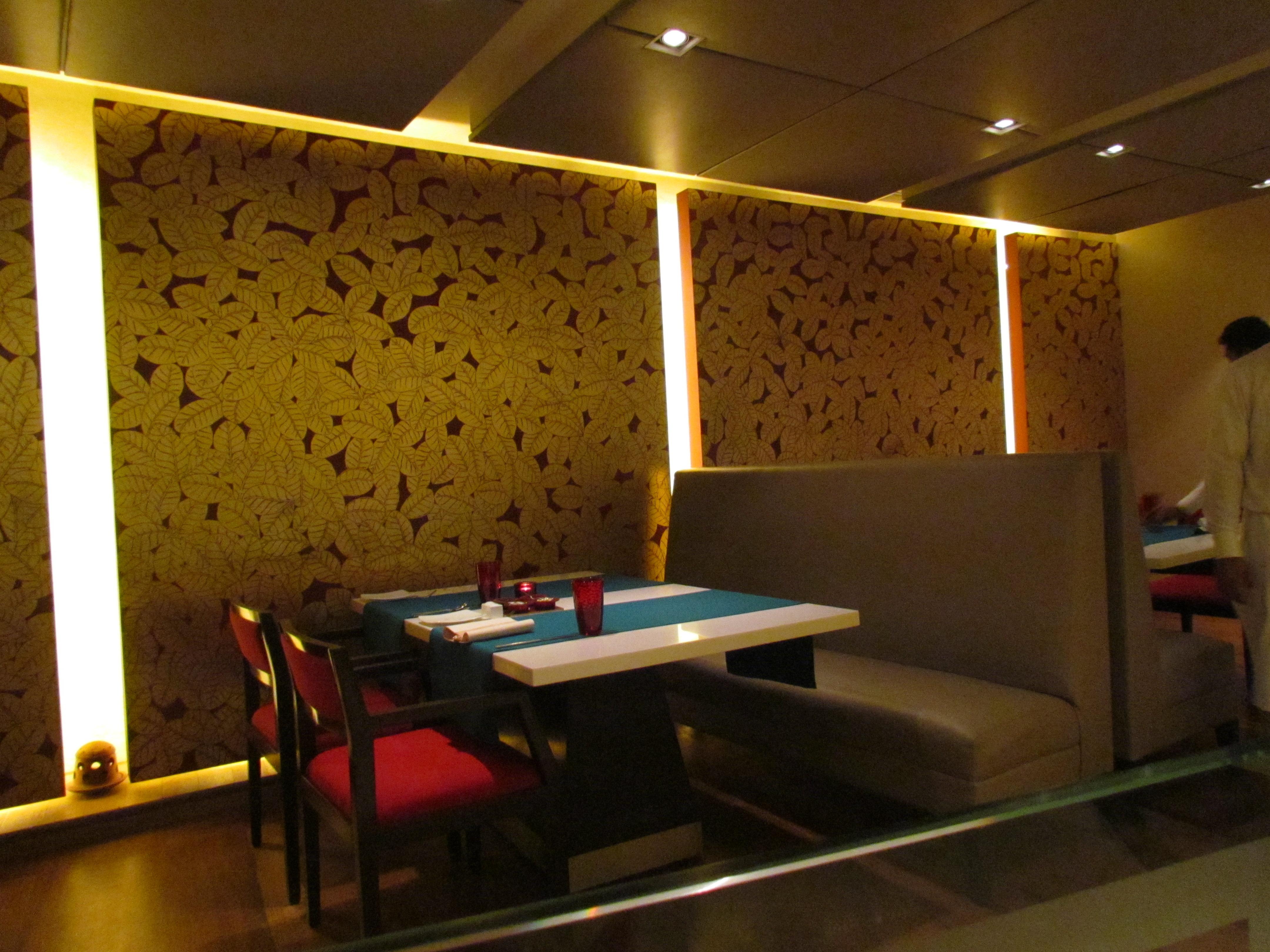 Maya Trident Hotel C 56 G Block Bandra Kurla Complex  : img8284 from yummraj.com size 4320 x 3240 jpeg 3314kB