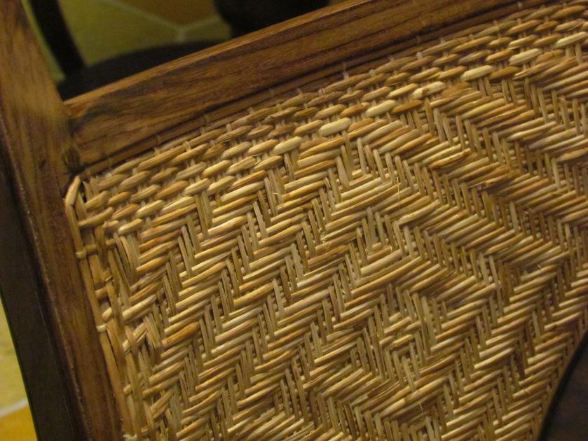 chair -detailing
