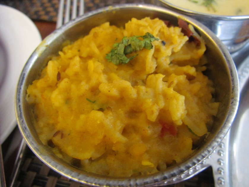 Khichadi